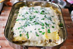white-cheese-and-chicken-lasagna17