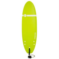 children weighing less than 25 kg learning to surf. Wax to avoid slipping.