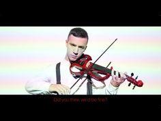 Taylor Swift - Bad Blood (Violin Cover) Sefa Emre İlikli
