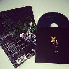Extince weer helemaal terug met Nw Album 'X' !