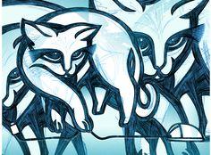 Moose Art, Animals, Animales, Animaux, Animal, Animais