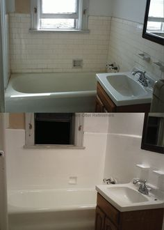 Bathtub Refinishing Tile Reglazing Counter Top Resurfacing Mt. Vernon, New  York Westchester County