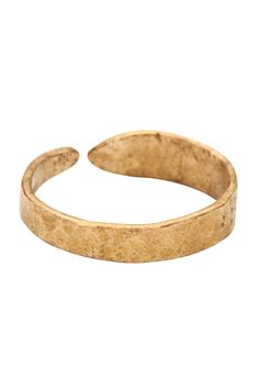 Jewelry Under $100 | Mahali Thin Open Cuff ~ Accompany