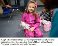 Faith In Humanity Restored – 23 Pics