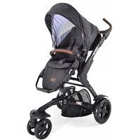Carrinho de Bebê 3 Tec ABC Design - Style Street