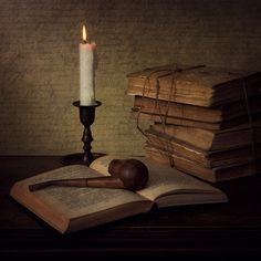 'stories of old things' by daykinley on paigeeworld Still Life Photos, Still Life Art, Still Life Photography, Fine Art Photography, Pyramids Egypt, Photographie Portrait Inspiration, Picture Writing Prompts, The Infernal Devices, Candle Stand