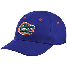 Florida Gators Royal Blue Infant 1Fit Hat