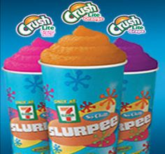 7-Eleven Canada Deal: Slurpees for $0.69!