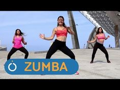 "Dance Tips - Video : "" Bailame"" ZUMBA 2017 - choregraphie facile - Virtual Fitness Zumba Fitness, Dance Fitness, Workout Fitness, Fitness Outfits, Gym Outfits, Zumba Routines, Zumba Workouts, Zumba Videos, Fitness Magazine"