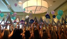 welcoming the new baby deltas home!