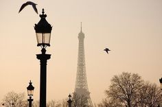 i miss paris <3