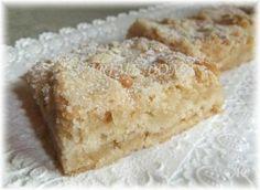 150 g polohrubé mouky 150 g dětské krupičky 150 g cukru krupice 1 vanilkový cukr 1 prášek do pečiva ½ lžičky skořice 8 – 10 jablek (asi 800g nastrouhaných) 100 g másla Celý příspěvek →