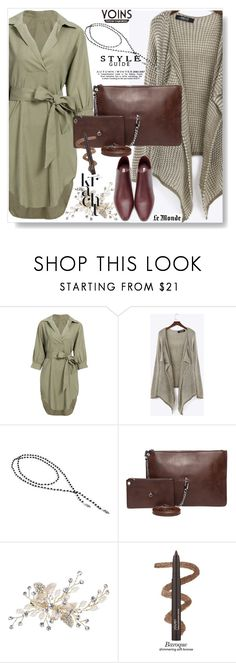 """""""Yoins 27"""" by lila2510 ❤ liked on Polyvore featuring yoins, yoinscollection and loveyoinsJoin"""