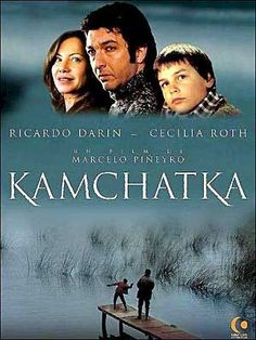 Marcelo Piñeyro's emotional drama Kamchatka is set in Argentina just after the 1976 revolution. A lawyer takes his wife and children to the country after the coup, and they adopt new identities. The story, told through the eyes of a young boy obsessed with the escape artist Harry Houdini, shows that the bonds of love and family can withstand the terrors of politics.