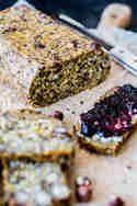 12 gesunde Low-Carb-Brote zum Bestreichen und Sattessen