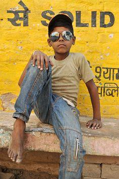 @OBGallery / Varanasi, India - 2011