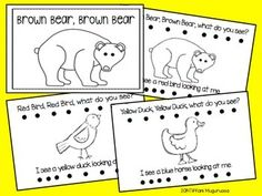 This book is to teach students how to track print and follow along with a story being read.Copyright  2014Tiffani Mugurussa Time4Kindergarten.comLike Time4kindergarten on FacebookFollow me on Pinteresthttp://pinterest.com/mugurussa