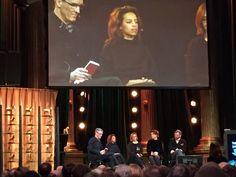 Idag äger Träpriset 2016 rum på Nalen i Stockholm, där Rahel Belatchew Lerdell är en av juryledamöterna, tillsammans med Anders Svensson, Karolina Keyzer, Carmen Izquierdo och Tomas Alsmarker.