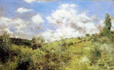 Example artist- Renoir (The Gust Of Wind)