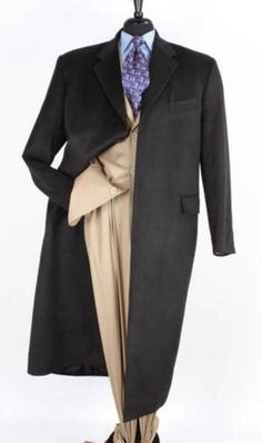 great looking trench coats for men | Mens Suits | Pinterest ...