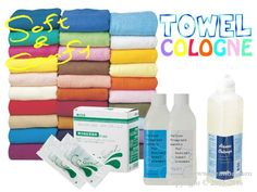 Towel Cologne for Cleanliness and comfort https://www.beauba.com/article/42 Cleanliness and comfort is something you should keep pursuing as a salon with good service. Even you think you're washing your towels well, aren't there times when you are anxious about the smell? Of course you should care, because it will damage your salon's image if the towels have a bad odor! Furthermore, you should give special attention to your towels since they touch your customer's skin directly. Why don't you…