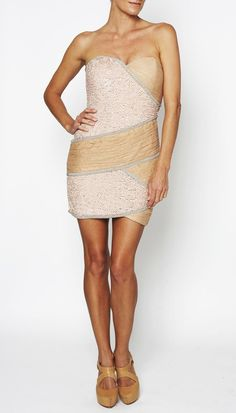 Rachel Gilbert Tessina Dress