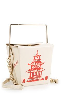 kate spade new york 'hello shanghai - cruz' crossbody bag available at #Nordstrom [a purse?? so different! jh]