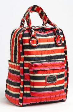 MARC BY MARC JACOBS 'Pretty Nylon' Knapsack available at Nordstrom