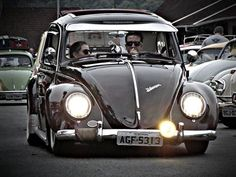 VW Fusca Beetle..Re-Pin..Brought to you by #CarInsuranceAgents at #HouseofInsurance #EugeneOregon