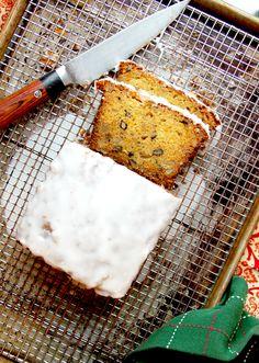 Orange, Pineapple, and Walnut Fruitcake Recipe - Saveur.com. Because I refuse to believe fruitcake is just nasty- made correctly, maybe it'll be good?