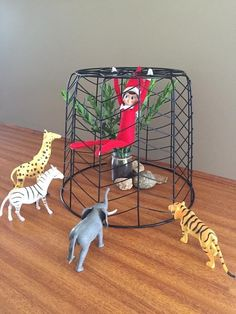 Christmas is upon us and so is the Elf On The Shelf tradition! If you need some ideas on where to hide your elf this year, well you've come to the right place. Here's a list of over 70 creative Elf On The Shelf ideas for your family to enjoy. Christmas Activities, Christmas Traditions, Christmas Elf, Christmas Crafts, Christmas Carol, Christmas Holiday, Awesome Elf On The Shelf Ideas, Elf On The Shelf Ideas For Toddlers, To Do App