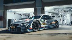BMW Motorsport : Cars : BMW M4 DTM