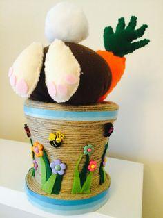 Easter bonnet for boys Easter Bonnets For Boys, Easter Bunny, Easter Eggs, Easter Crafts, Crafts For Kids, Easter Ideas, Easter Hat Parade, Hat Day, Easter Activities