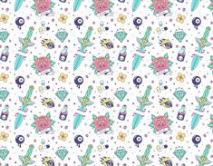 Textura, patrón, rosa, espada, poison, cosas bonitas, Kawaii Quilts, Blanket, Pink, How To Draw, Kawaii Drawings, Kawaii Things, Texture, Beautiful Things, Quilt Sets