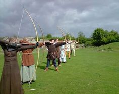 archery | Archery Training