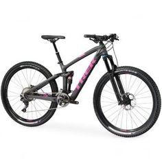 Buy 2017 Trek Fuel EX 9.8 Womens Full Suspension Mountain Bike 2017