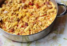Jamaican Ackee and Saltfish Recipe | Cook Like a Jamaican