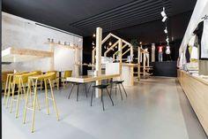 Inshopnia | Nan Architects