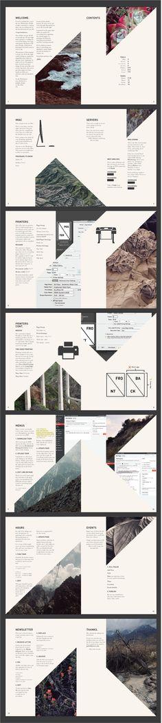 32 Best Quadrangle Ideas images   Typography design, Graphic