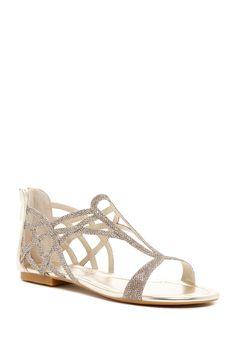 Essential Flat Sandal