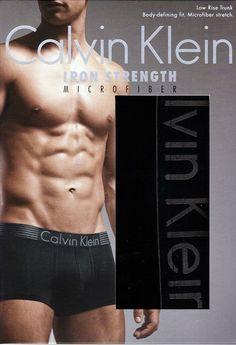 Nueva colección 2016 a tu alcance !! Boxer Calvin Klein Iron Strength #menswear #mensunderwear #ropainterior #modahombre #ropainteriormasculina http://www.varelaintimo.com/37-boxers