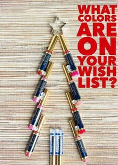 Wish list. A SeneGence package is like receiving a present on Christmas! SeneGence Independent Distributor 351172. Email: prettypoutyperfection@gmail.com. FB Group: Pretty Pouty Perfection.
