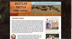 Meitler Cattle Company Lucas KS