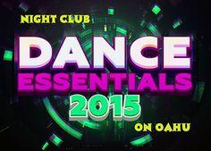 Dancing Nights: Age Bracket