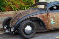 Bad Bug by Joao Galdino, via Flickr