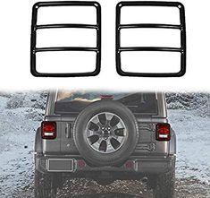 Black JeCar Exterior Front Foot Pegs Metal Foot Step for 2007-2018 Jeep Wrangler JK JKU 2018-2020 Jeep Wrangler JL JLU /& 2020 Jeep Gladiators JT