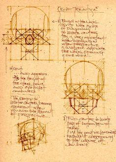 Michael Mentler - Skull Treatise.