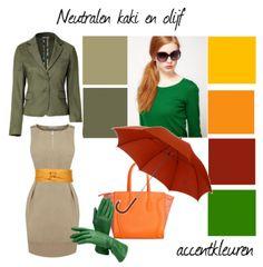 Zo maak je neutrale kleuren trendy   Lida Thiry Klik op de foto voor meer details.