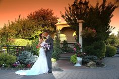 Sunset photo at Jericho Terrace