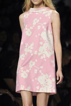 Blugirl at Milan Fashion Week Spring 2014 - StyleBistro